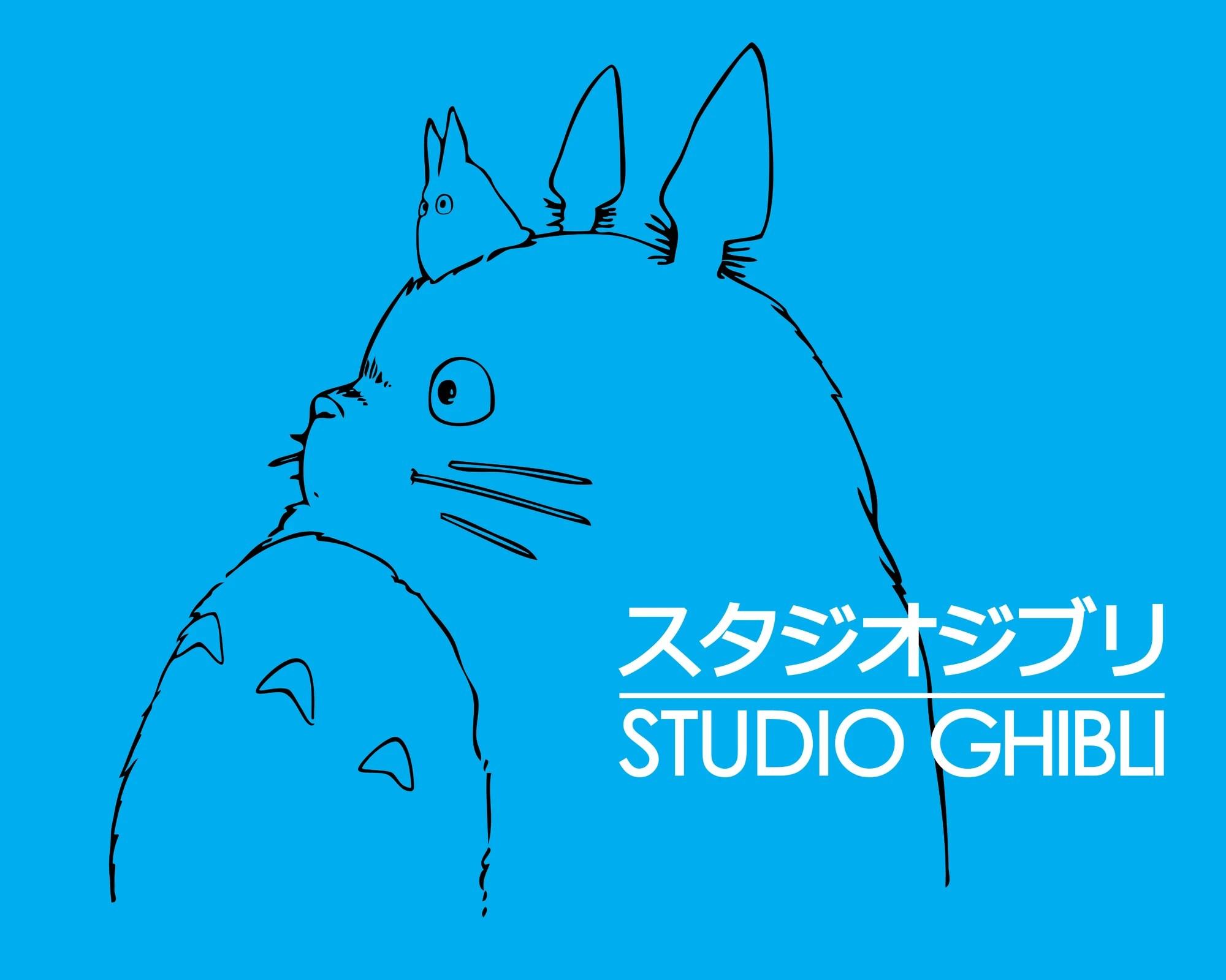Studio Ghibli Disney Wiki Fandom Powered Wikia