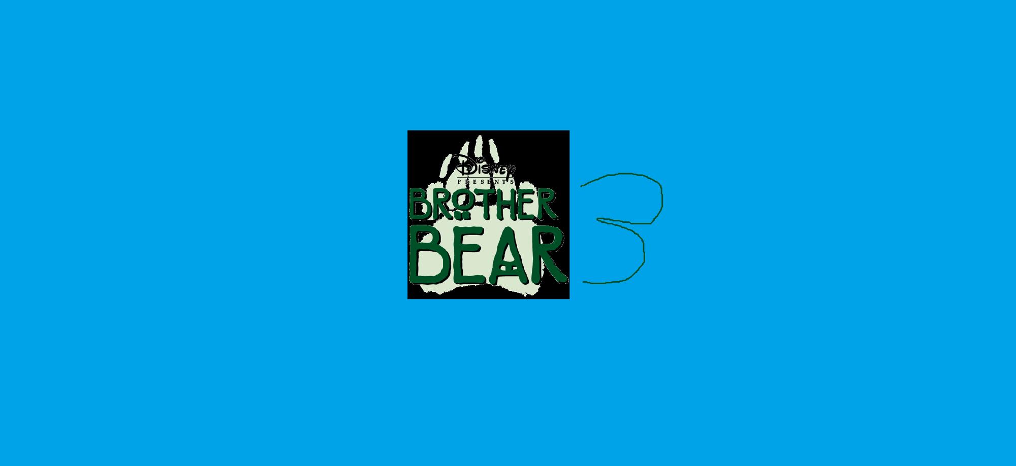 Brother Bear 3 Disney Fanfiction Wiki Fandom Powered