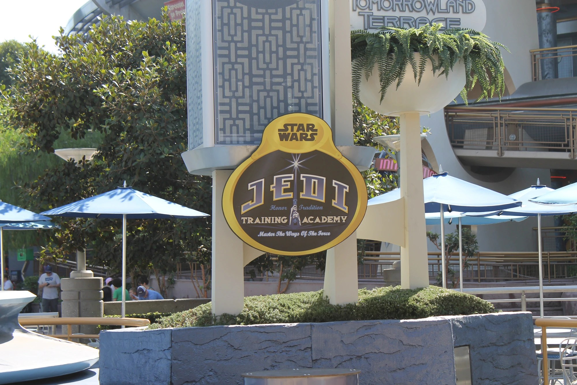 Jedi Training Academy Disney Parks Wiki Fandom Powered