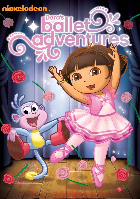 Dora The Motherfucking Explorer Dvd Compilations Dora