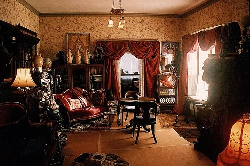 Divination Professors Office Dumbledores Army Role
