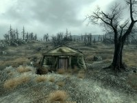 Abandoned tent | Fallout Wiki | FANDOM powered by Wikia