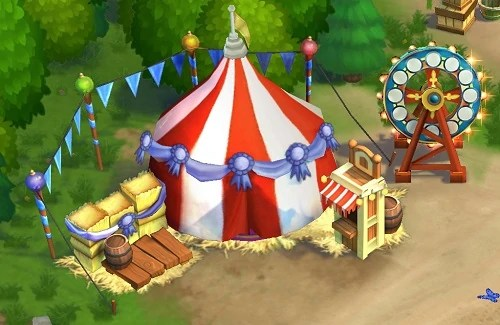 Farmville 2 Country Escape Characters