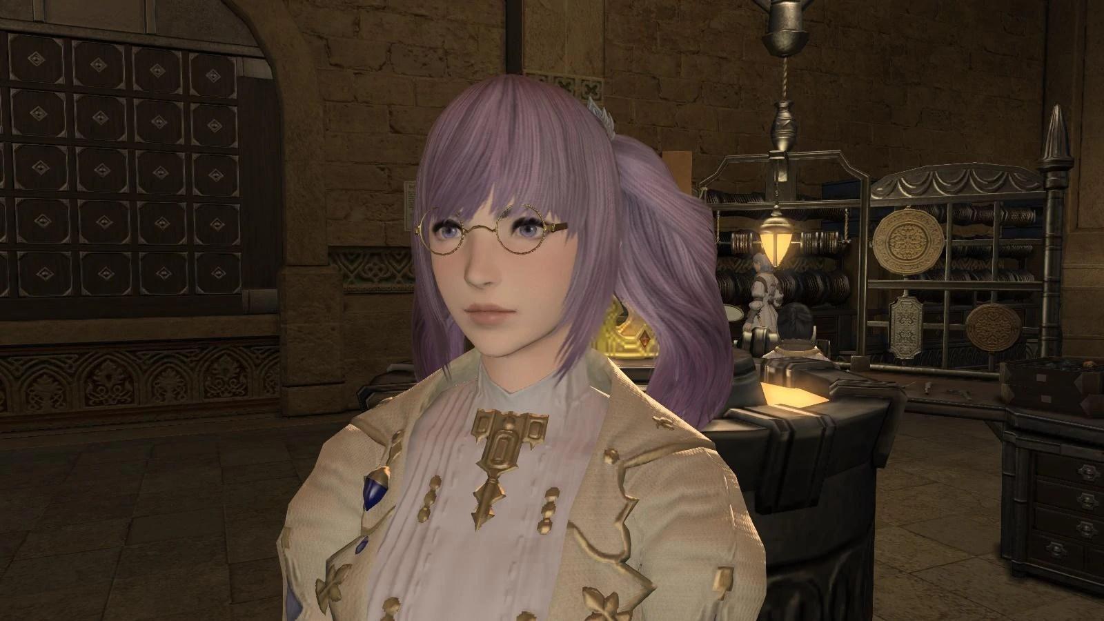 Serendipity Final Fantasy XIV Final Fantasy Wiki