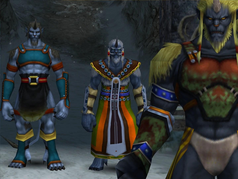 Kelk Ronso Final Fantasy Wiki FANDOM Powered By Wikia