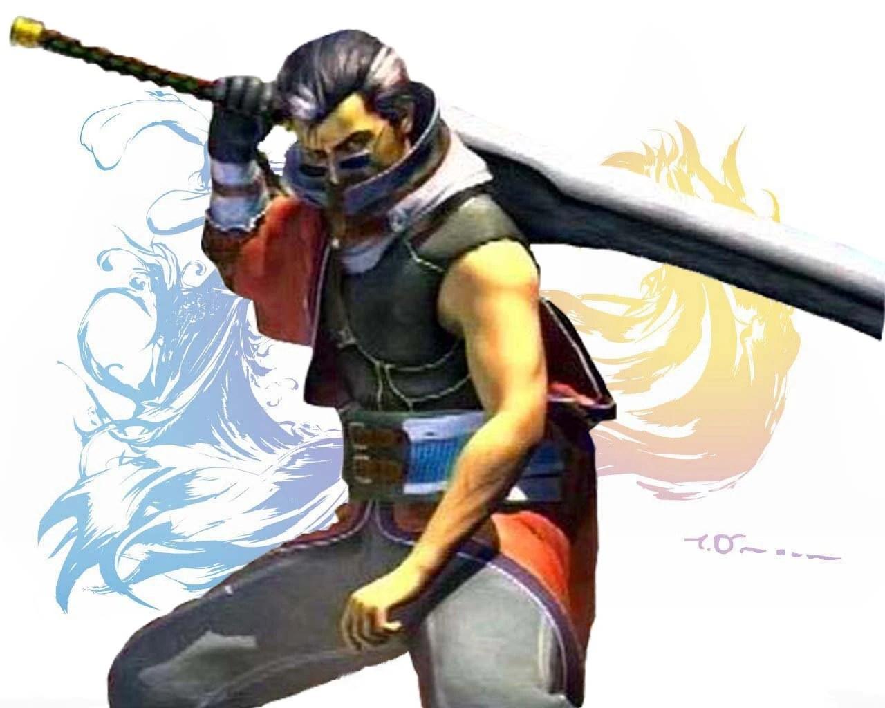 ForumCotWAuron Final Fantasy Wiki Fandom Powered By
