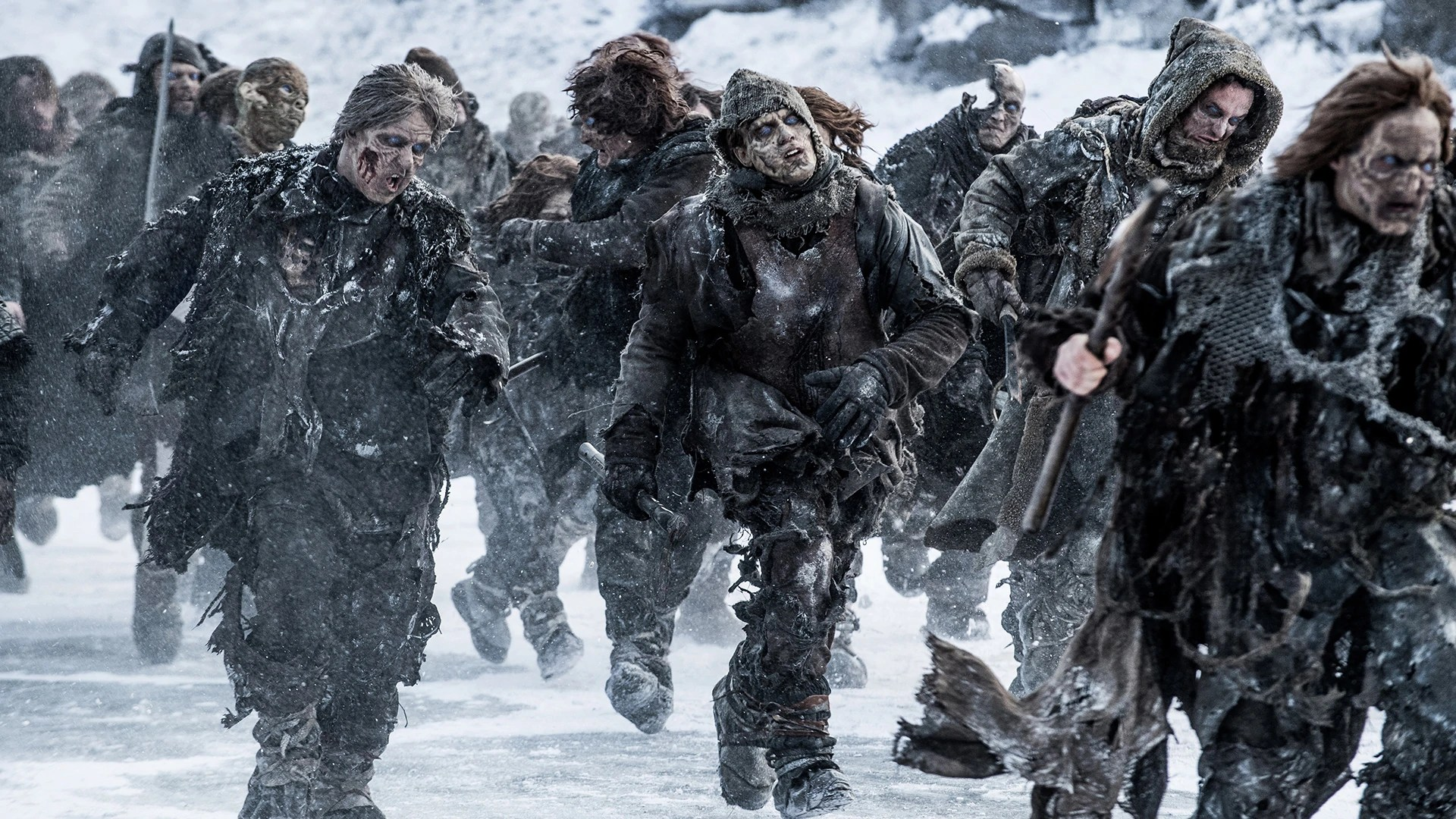 Image 706 Army Of The Dead Beyond The Wall Jpg Game Of