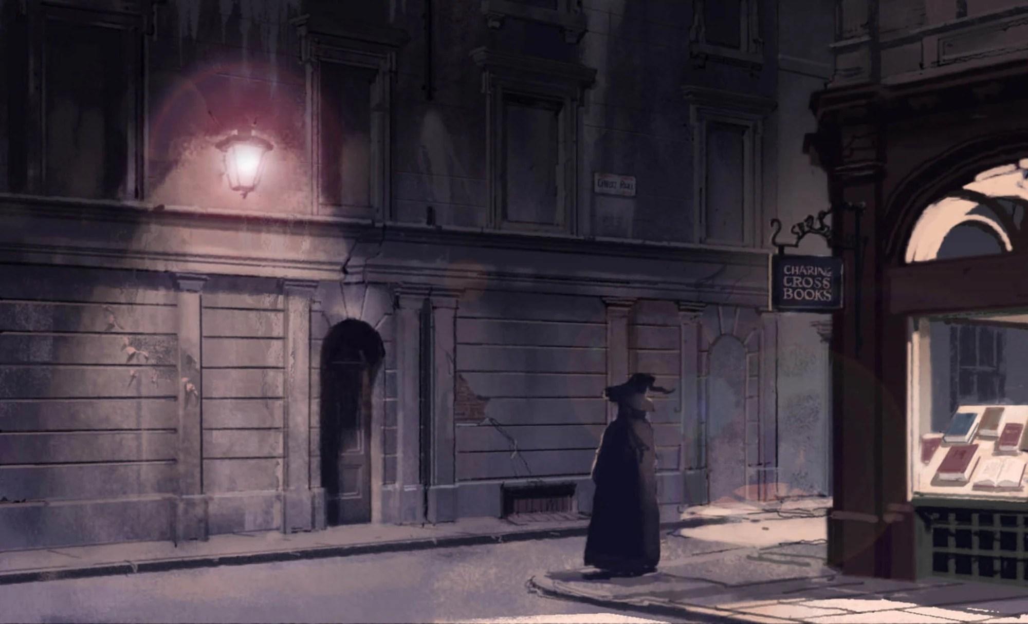 Leaky Cauldron  Harry Potter Wiki  FANDOM powered by Wikia