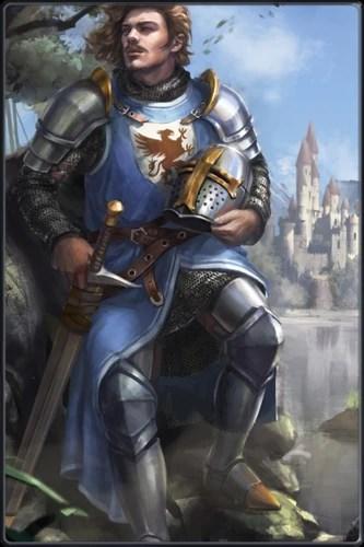 Sir Gawain Heroes Of Camelot Wiki Fandom Powered By Wikia