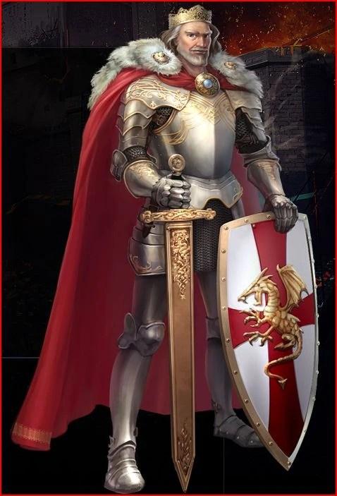 Knights Kingdoms Of Camelot Wiki Fandom Powered By Wikia