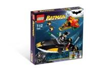 Robins Scuba Jet: Attack of The Penguin 7885 | Legopedia ...