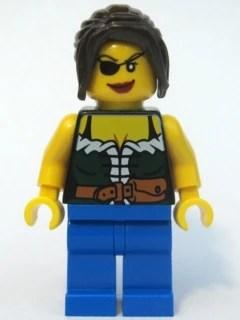 Lady Pirate  Brickipedia  Fandom powered by Wikia