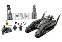 7787 The Bat-Tank: The Riddler & Bane's Hideout | LEGO ...