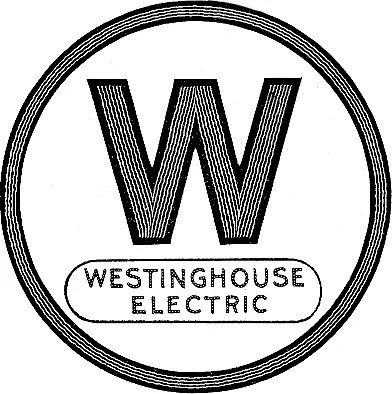 Westinghouse  Logopedia  Fandom powered by Wikia