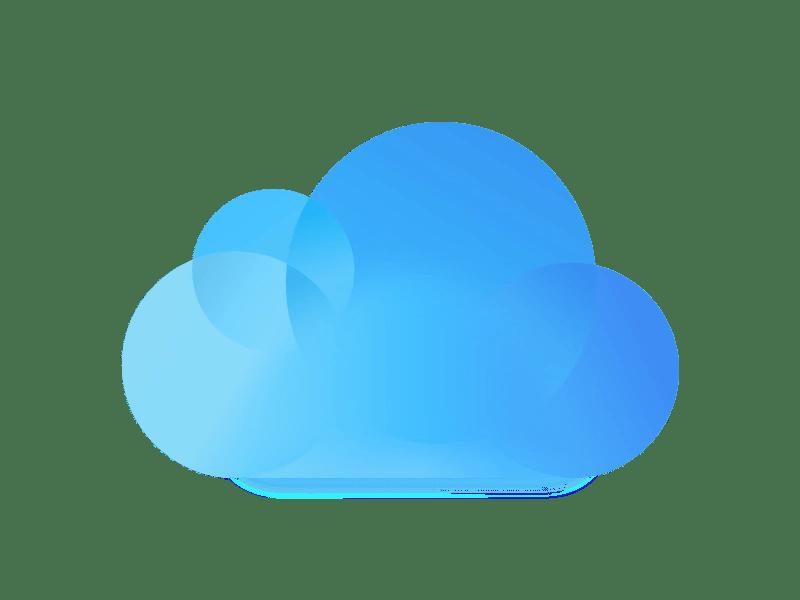 iCloud  Logopedia  Fandom powered by Wikia