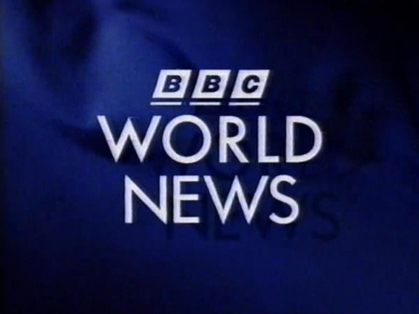 Bbc World News Tv Series Logopedia Fandom Powered By