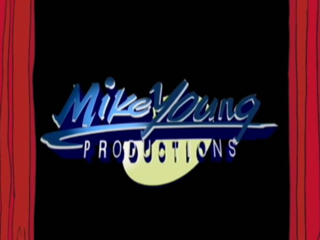 Mike Young Productions Logopedia FANDOM Powered By Wikia