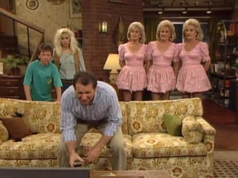 Episode:All in the Family