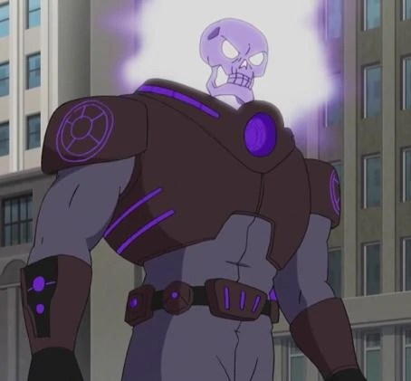 Joseph Martin Superman Vs The Elite DC Database