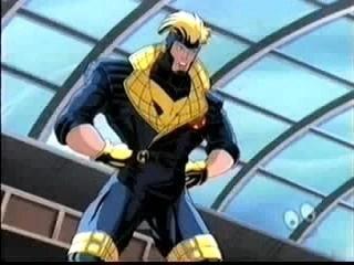 Havok  Marvel Animated Universe Wiki  FANDOM powered by