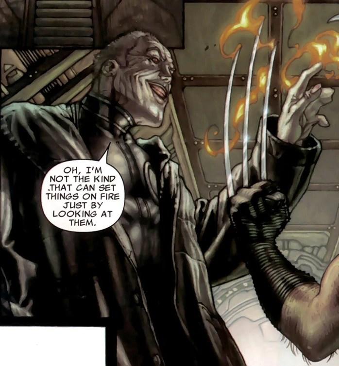 Earth13 Marvel Database Fandom Powered By Wikia - MVlC