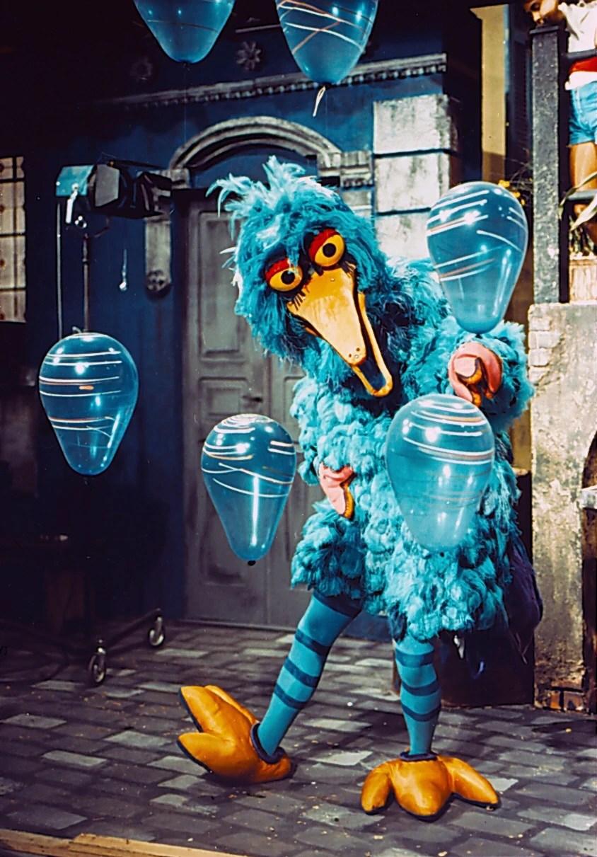 Garibaldo | Muppet Wiki | Fandom powered by Wikia