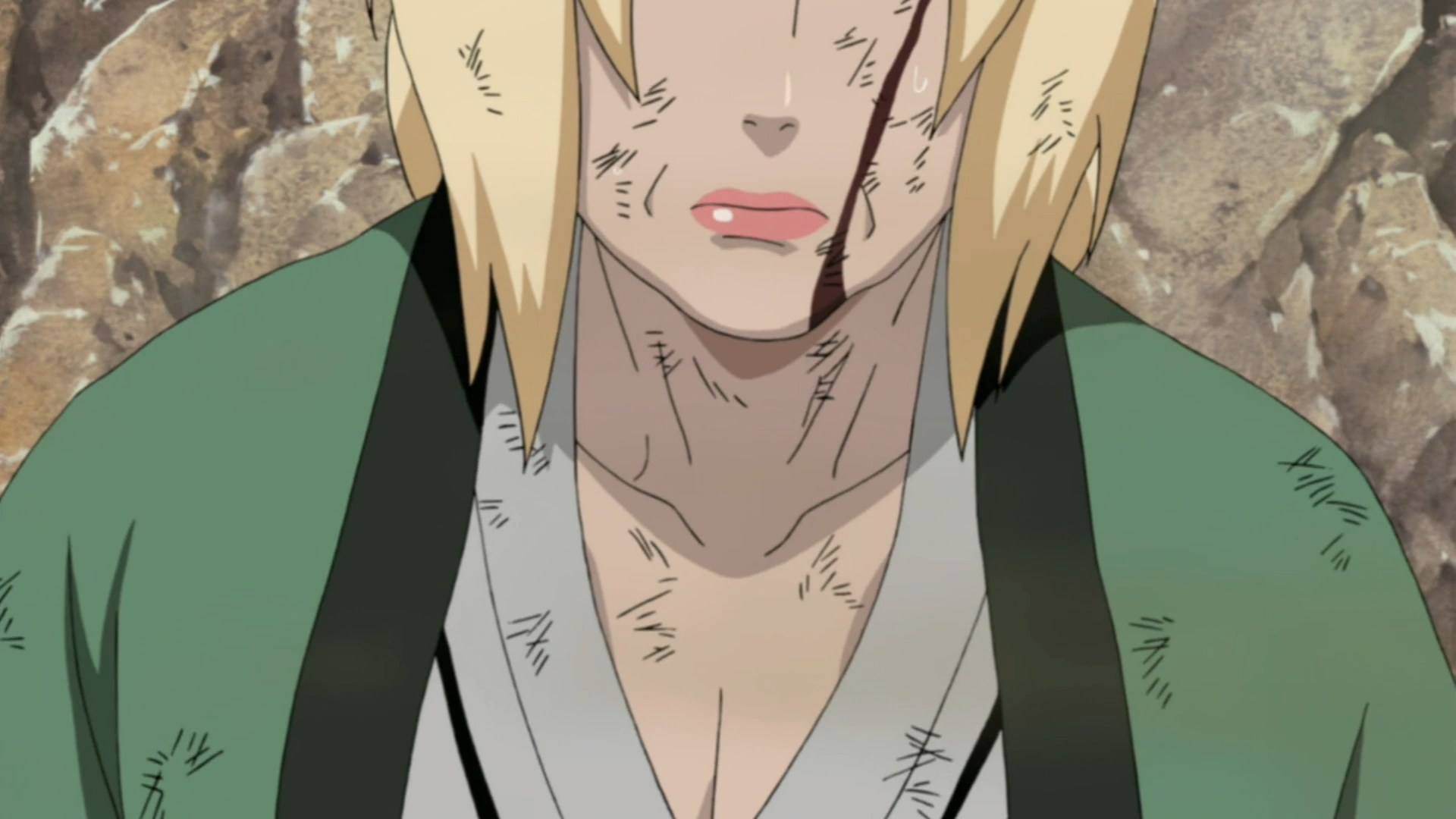 Umvc3 Wallpaper Girls Image Tsunade Ages Png Narutopedia Fandom Powered By