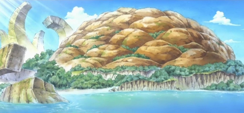 Papanapple Island | One Piece Wiki | FANDOM powered by Wikia