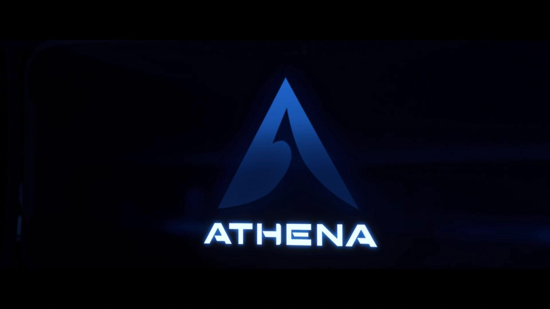 Athena Overwatch Wiki FANDOM Powered By Wikia