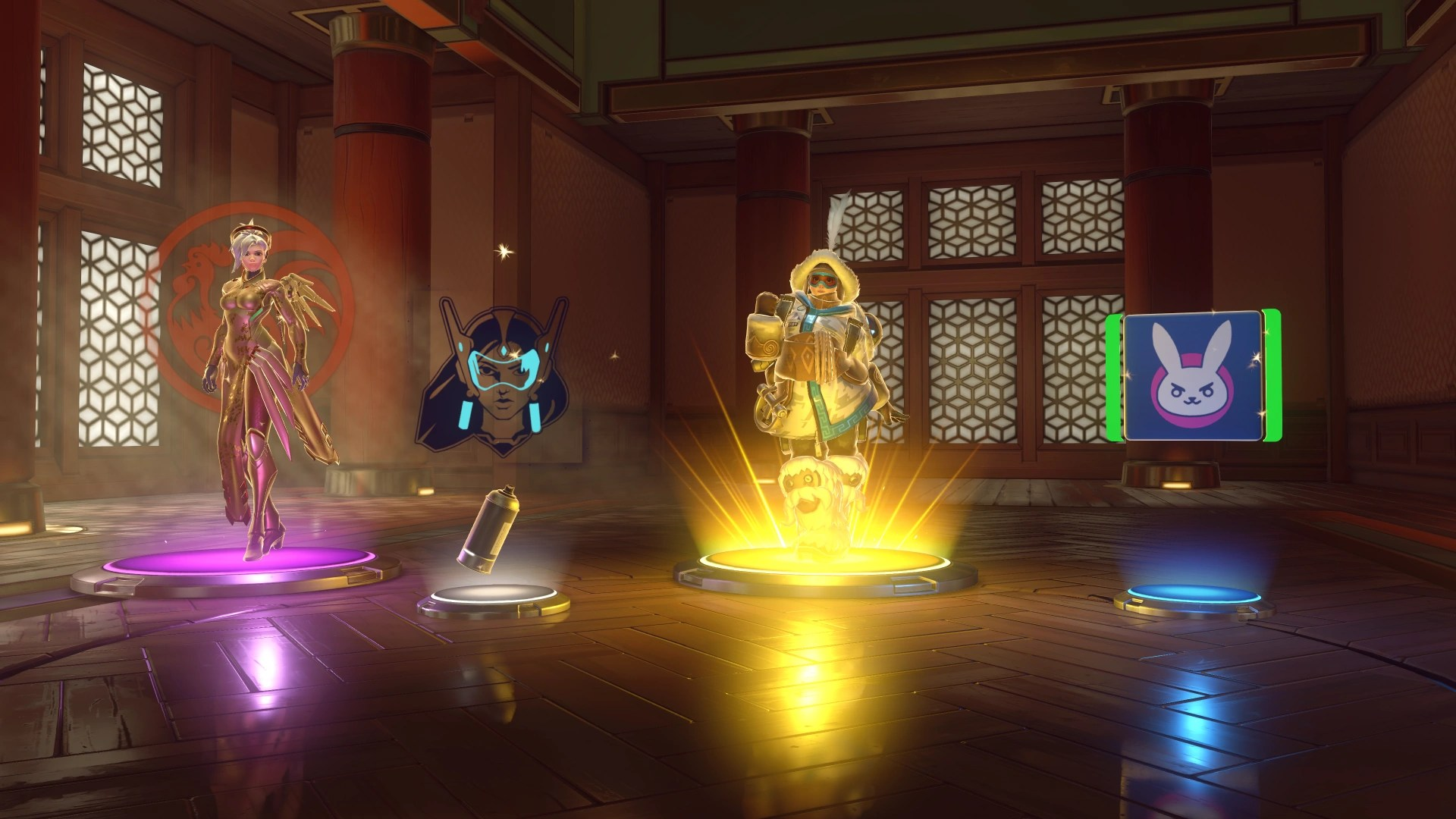 Loot Box Overwatch Wiki FANDOM Powered By Wikia