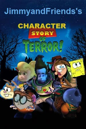 Character Story Of Terror The Parody Wiki Fandom