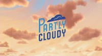 A Little Lamp: Pixar Review: 'Partly Cloudly'