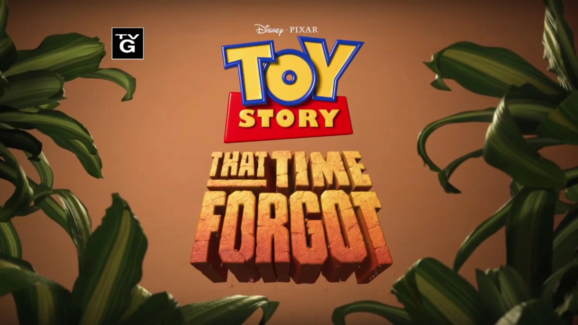 Toy Story That Time Forgot Pixar Wiki Fandom Powered