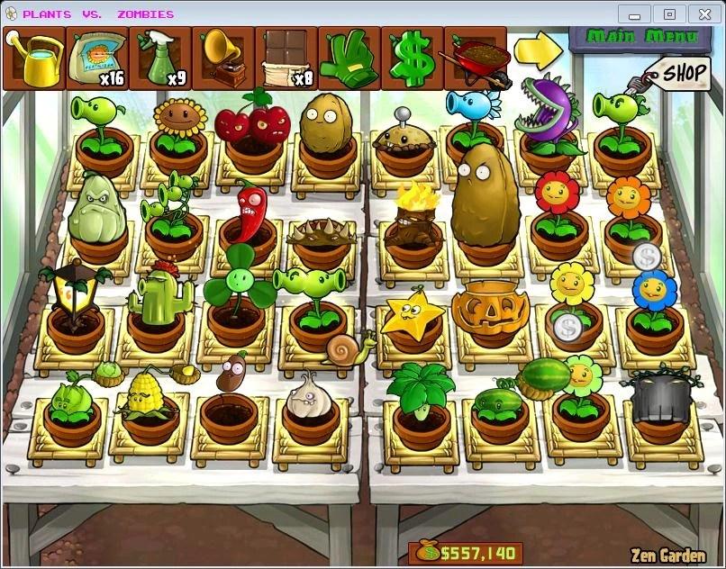 Zen Garden Plants Vs Zombies Gallery Plants Vs Zombies Wiki