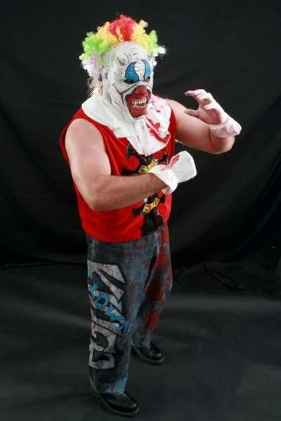 Murder Clown  Pro Wrestling  FANDOM powered by Wikia