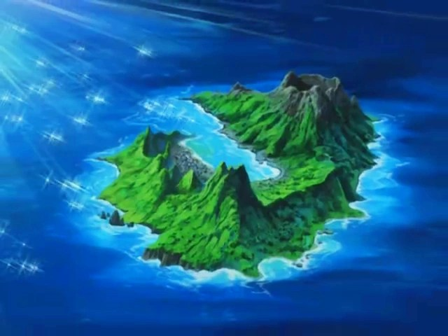 Garage Island | Rave Master Wiki | Fandom powered by Wikia