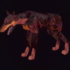 Leon S Kennedy Hd Wallpaper Zombie Dog Resident Evil Wiki The Resident Evil