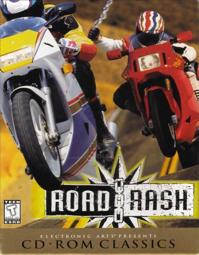 About Road Rash  Road Rash Wiki  FANDOM powered by Wikia