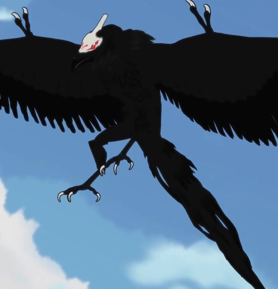 Fall Feather Wallpaper Nevermore Rwby Wiki Fandom Powered By Wikia