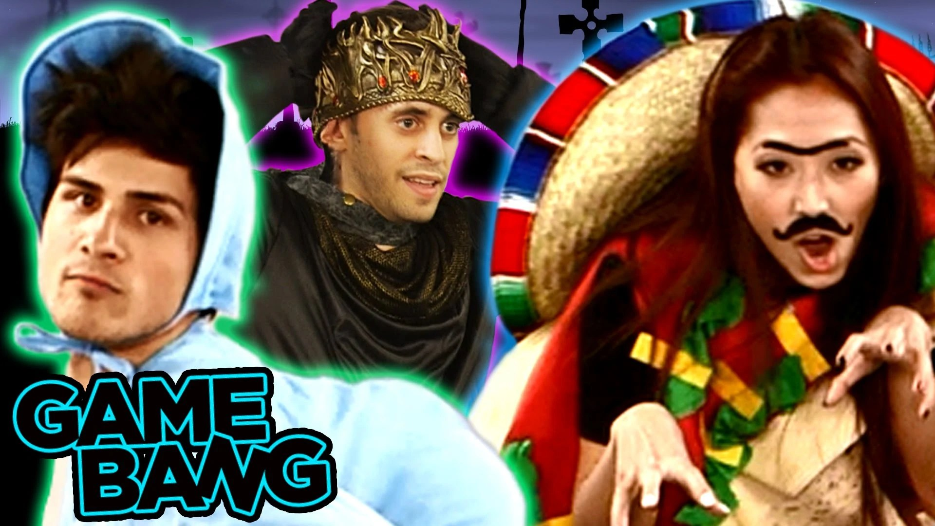 Halloween Just Dance Smosh Wiki Fandom Powered By Wikia