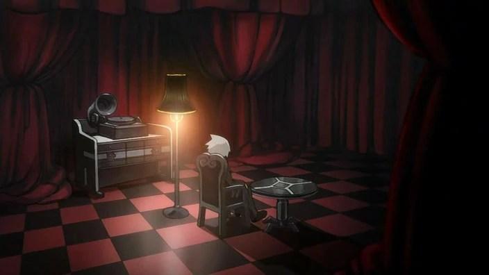 Black Room  Soul Eater Wiki  FANDOM powered by Wikia