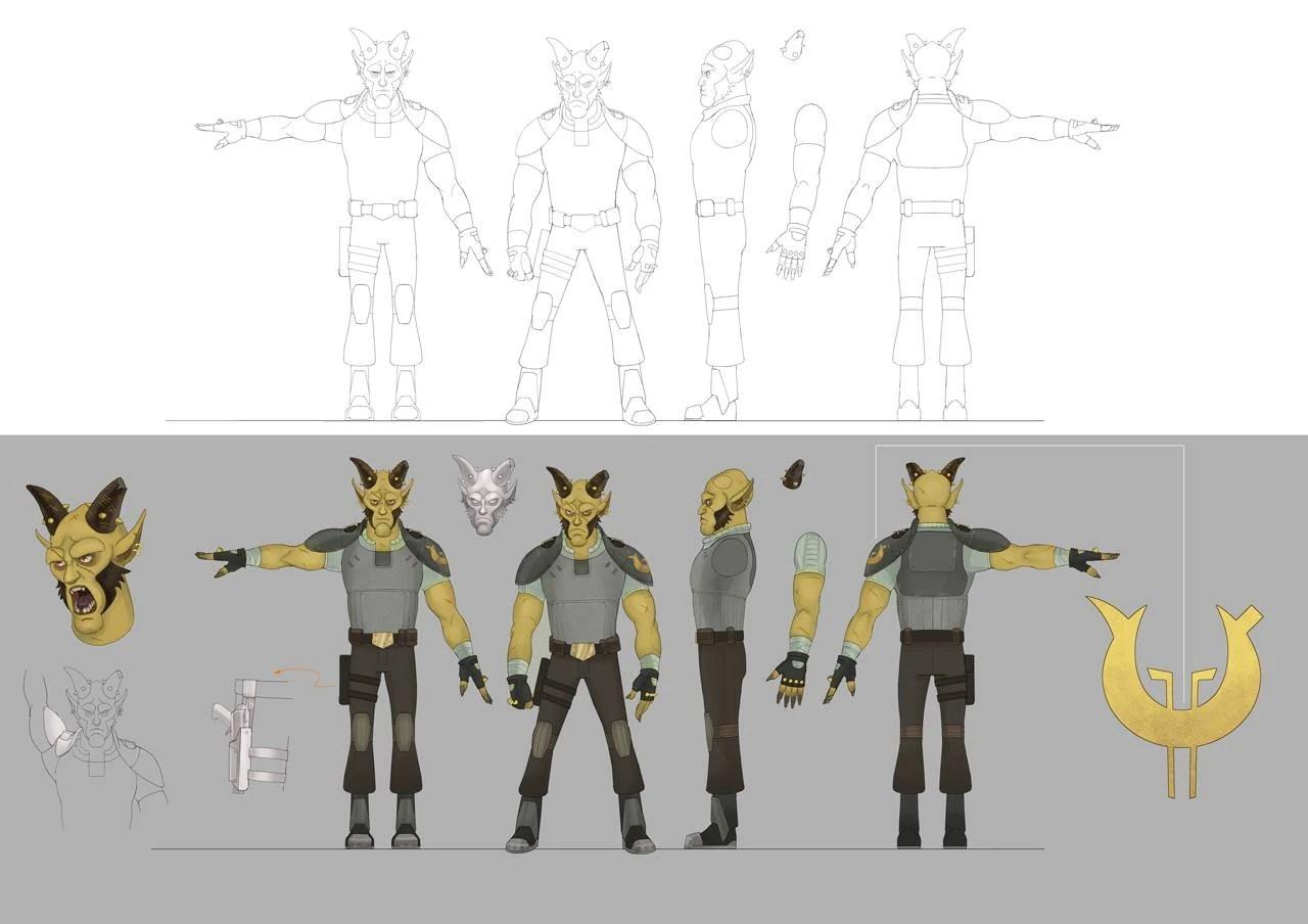 Vizago Concept Star Wars Rebels Wiki