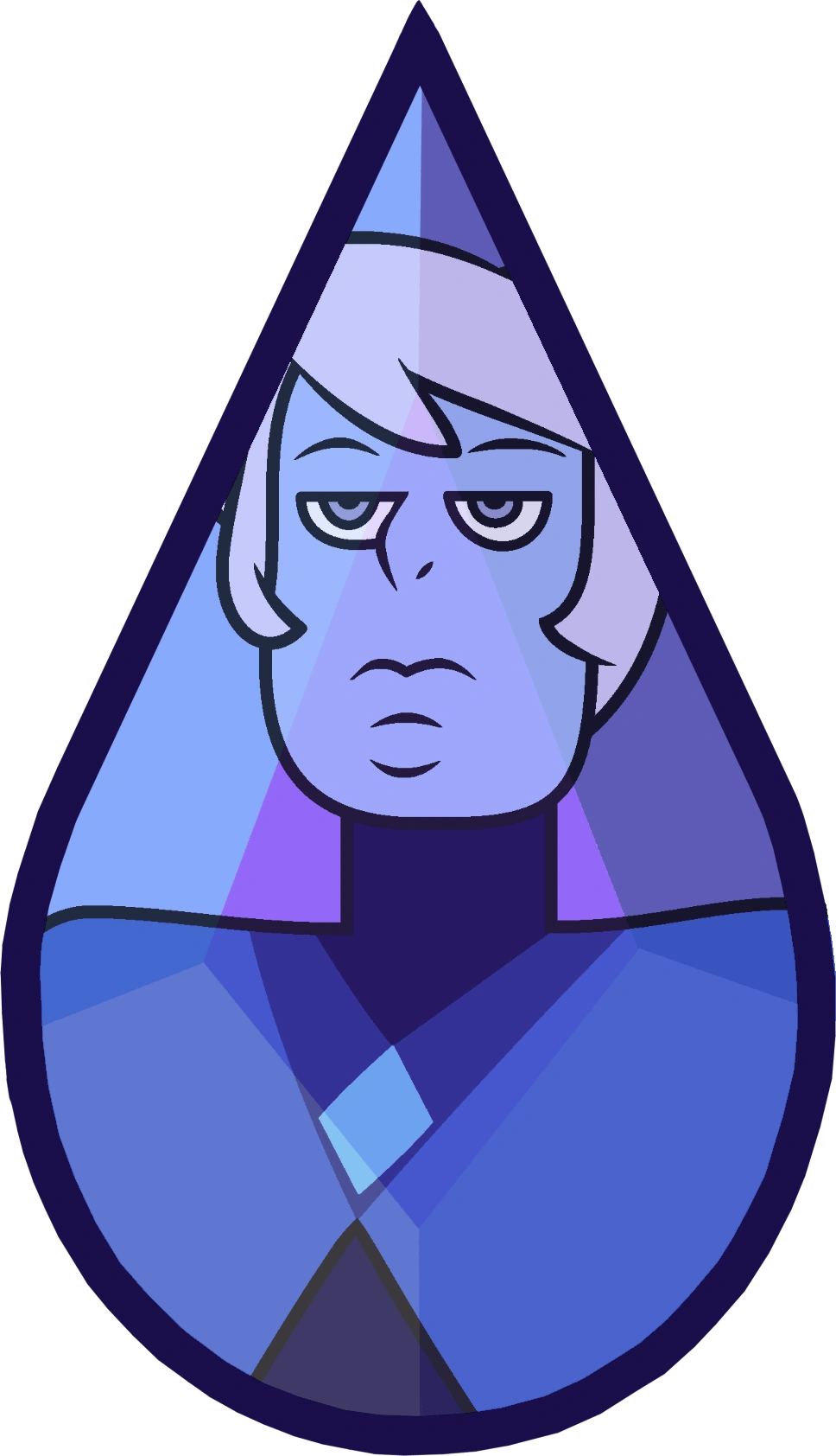 20 Steven Universe Blue Agate Pictures And Ideas On Meta Networks