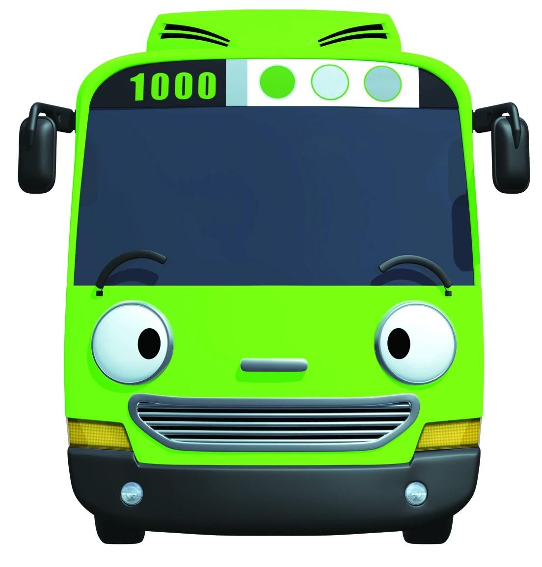 Rogi Tayo the little bus Wiki