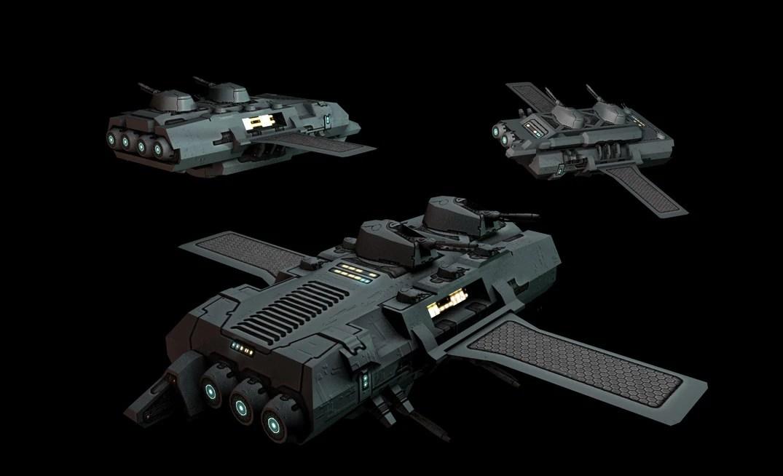 Defense Wars Star Platform