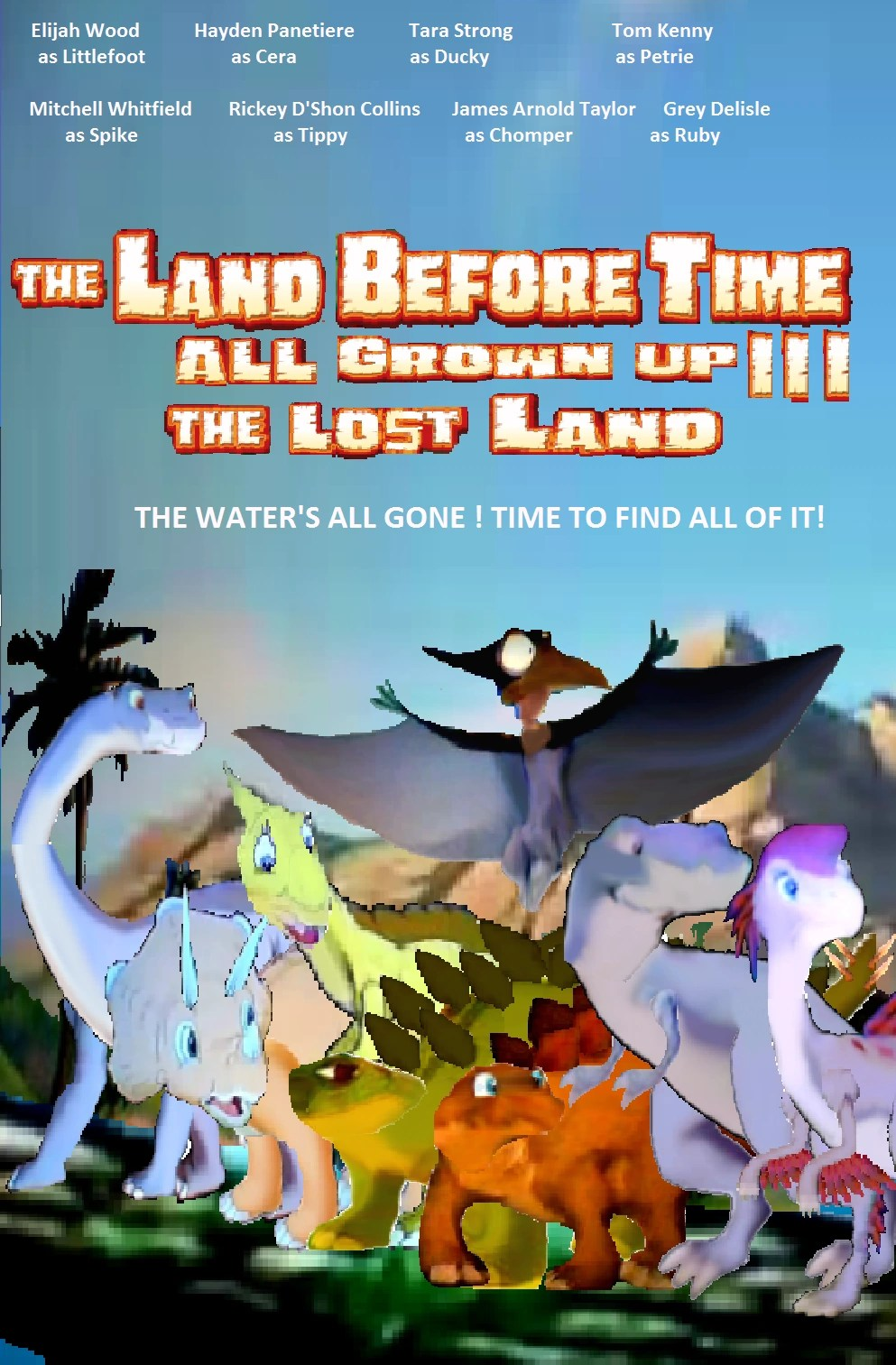 20+ Meet Land Before Time Ruby Pictures and Ideas on Weric