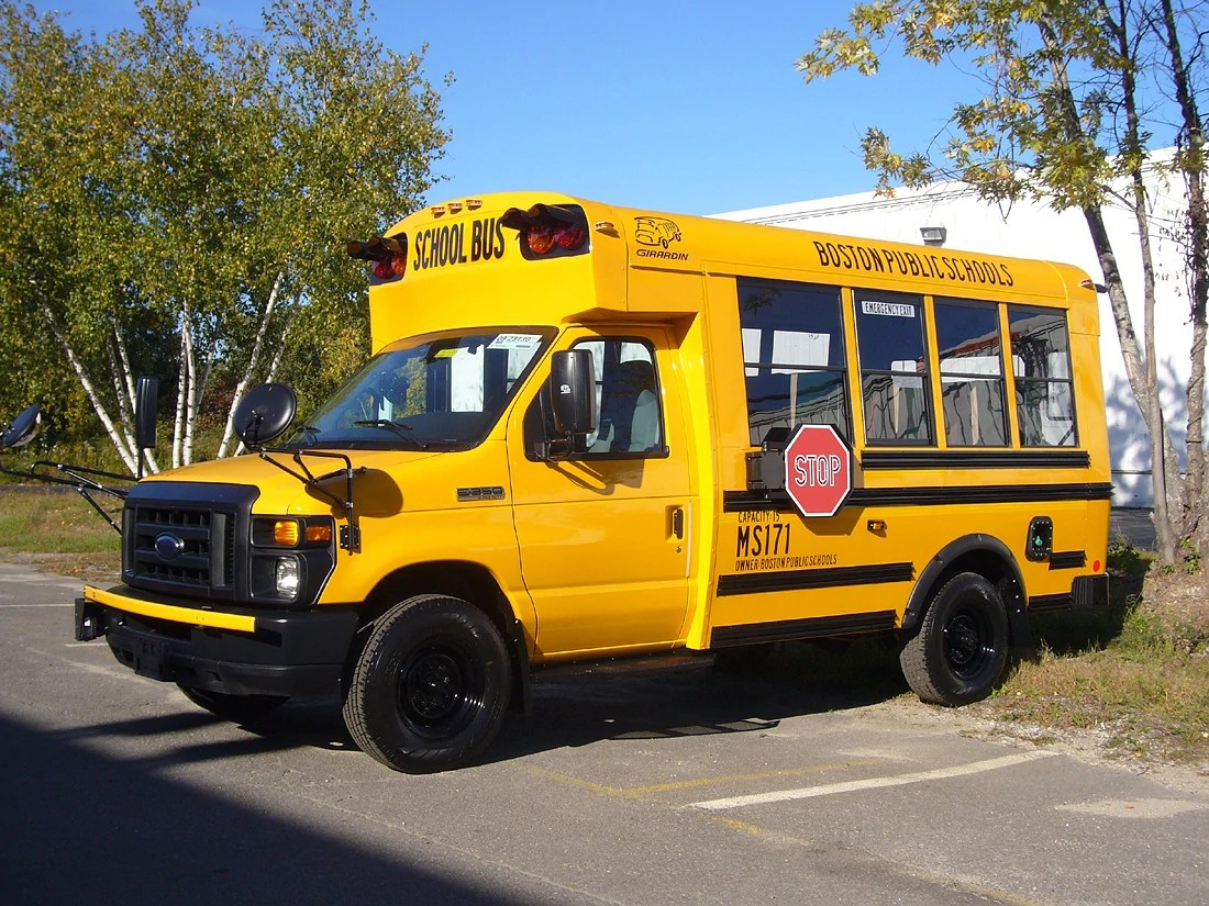 List Of School Bus Manufacturers Tractor & Construction