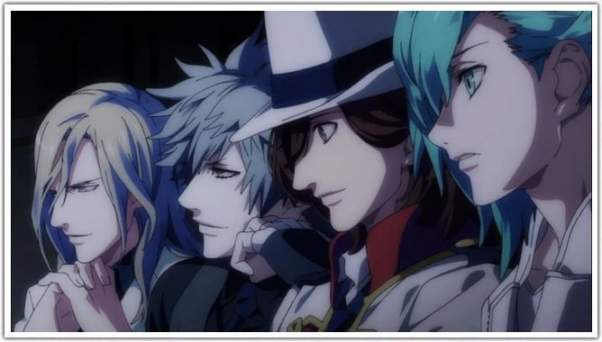 Uta No Prince Sama Maji Love 1000 Episode 1