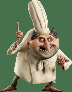 Quasimodo Wilson Villains Wiki FANDOM Powered By Wikia