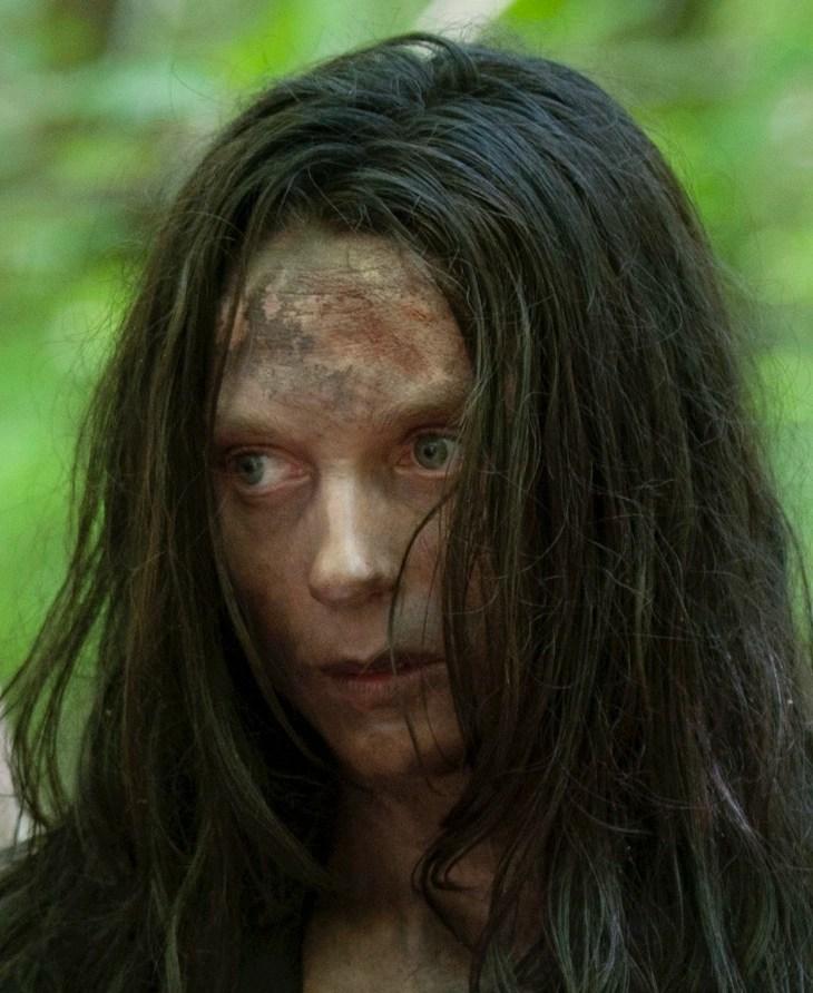 Clara TV Series  Walking Dead Wiki  FANDOM powered by Wikia
